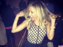 Ashley-Tisdale-Celeb-Twitpics-Dec_15-Twitter-580x435