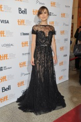 """Anna Karenina"" Premiere - Red Carpet - 2012 Toronto International Film Festival"